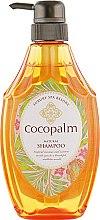 Духи, Парфюмерия, косметика Шампунь для оздоровления волос и кожи головы - Cocopalm Luxury Spa Resort Natural Shampoo