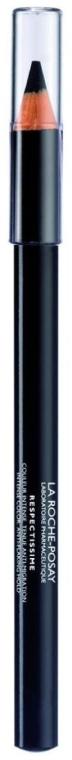 Карандаш для глаз - La Roche-Posay Respectissime Soft Eye Pencil
