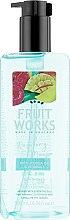 "Духи, Парфюмерия, косметика Мыло для рук ""Малина и манго"" - Grace Cole Fruit Works Hand Wash Raspberry & Mango"
