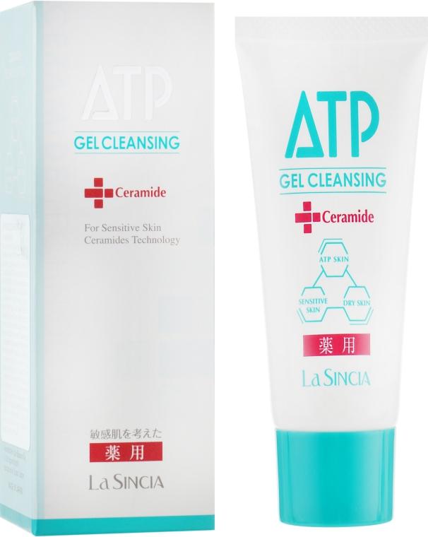 Гель очищающий - La Sincere ATP Gel