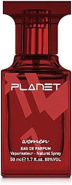 Planet Red №7 - Парфюмированная вода (тестер с крышечкой) — фото N1