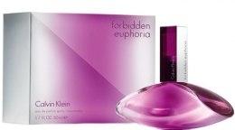 Духи, Парфюмерия, косметика Calvin Klein Forbidden Euphoria - Парфюмированная вода