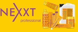 Шампунь-пилинг для очищения и релакса волос - Nexxt Professional Cleansing Relax Shampoo — фото N2