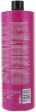 Шампунь для нормальных и густых волос - Revlon Professional Be Fabulous C.R.E.A.M. Shampoo — фото N2