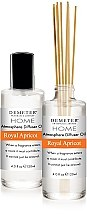 Духи, Парфюмерия, косметика Demeter Fragrance Royal Apricot - Аромат для дома
