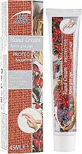 Духи, Парфюмерия, косметика Крем для рук защитный с глицерином и экстрактом шиповника - Miss Magic Protective Hand Cream
