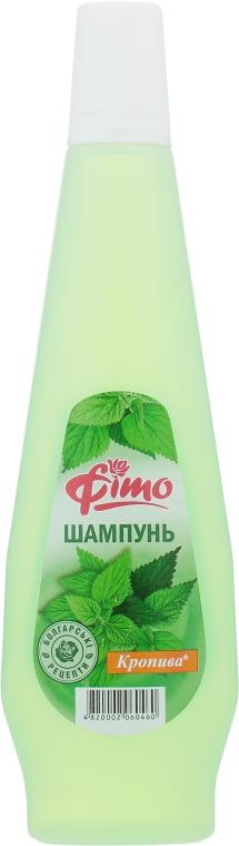 "Фитошампунь ""Крапива"" - Pirana"