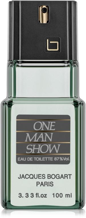 Bogart One Man Show - Туалетная вода (тестер)