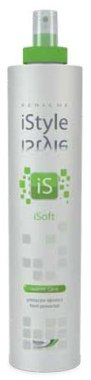 Теплозащитный спрей без газа для волос - Periche Professional iStyle iSoft Warm Care