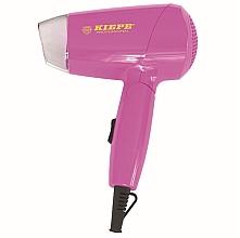 Духи, Парфюмерия, косметика Фен для волос - Kiepe Travel Hair Dryer Pink