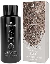 Духи, Парфюмерия, косметика Краска для волос - Schwarzkopf Igora Vibrance Earthy Clay