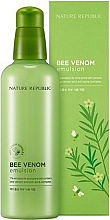Духи, Парфюмерия, косметика Эмульсия с комплексом пчелиного яда - Nature Republic Bee Venom Emulsion