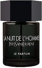 Духи, Парфюмерия, косметика Yves Saint Laurent La Nuit de L'Homme Le Parfum - Парфюмированная вода