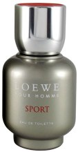 Духи, Парфюмерия, косметика Loewe Loewe Pour Homme Sport - Туалетная вода (тестер без крышечки)