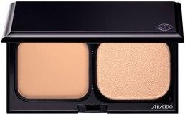 Духи, Парфюмерия, косметика Компактная матирующая пудра - Shiseido Sheer Matifying Compact SPF 10
