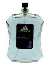 Духи, Парфюмерия, косметика Adidas Ice Dive - Туалетная вода (тестер без крышечки)