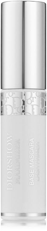 Праймер для ресниц - Dior Diorshow Maximizer Base Mascara Lash Primer (тестер)