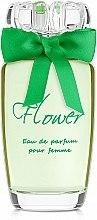 Парфумерія, косметика Carlo Bossi Flower Green - Парфумована вода