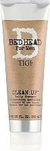 Духи, Парфюмерия, косметика Ежедневный шампунь для мужчин - Tigi B For Men Clean Up Daily Shampoo