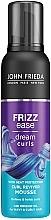 Парфумерія, косметика Мус для формування локонів - John Frieda Frizz-Ease Curl Reviver Styling Mousse