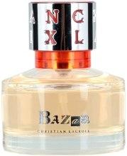 Духи, Парфюмерия, косметика Christian Lacroix Bazar Pour Femme - Парфюмированная вода (тестер с крышкой)
