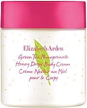 Духи, Парфюмерия, косметика Elizabeth Arden Green Tea Pomegranate - Крем для тела