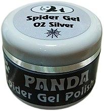 Гель-паутинка для ногтей - Panda Spider Gel — фото N1