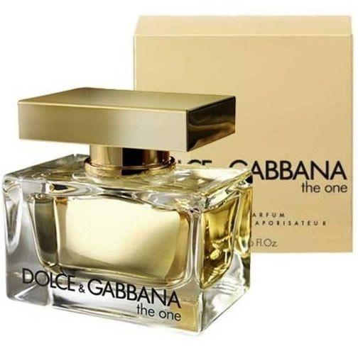 Dolce&Gabbana The One - Парфюмированная вода (мини)