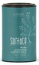 Духи, Парфюмерия, косметика Пудра для объема волос - Surface Push Styling Powder