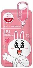 Духи, Парфюмерия, косметика Ампульная маска для лица - Mediheal Line Friends IPI Lightmax
