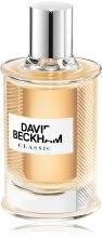 Духи, Парфюмерия, косметика David & Victoria Beckham Classic - Лосьон после бритья