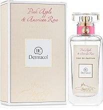 Духи, Парфюмерия, косметика Dermacol Pink Apple and American Rose - Парфюмированная вода