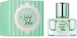 Духи, Парфюмерия, косметика Faberlic Sorbet Jolie - Парфюмированная вода