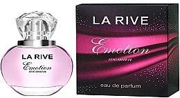 Духи, Парфюмерия, косметика La Rive Emotion Woman - Парфюмированная вода (тестер с крышечкой)