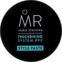 Духи, Парфюмерия, косметика Паста для моделирования волос - Mr. Jamie Stevens Mr. Style Style Paste
