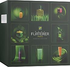 Духи, Парфюмерия, косметика Набор - Rene Furterer Set (shampoo/150ml + mask/150ml + fluide/100ml + spray/150ml)