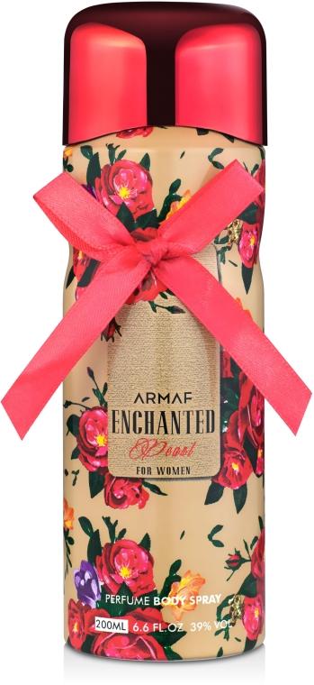 Armaf Enchanted Pearl - Дезодорант