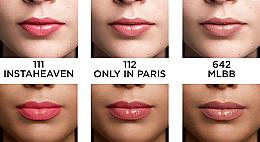 Сияющая помада для губ - L'Oreal Paris Color Riche Shine — фото N4