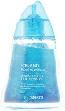 Духи, Парфюмерия, косметика Увлажняющий минеральный гель - The Saem Iceland Hydrating Soothing Gel