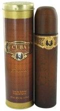 Духи, Парфюмерия, косметика Cuba Brown - Туалетная вода