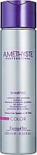 Духи, Парфюмерия, косметика Шампунь для окрашенных волос - Farmavita Amethyste Color Shampoo