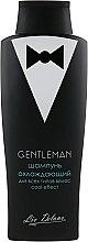Духи, Парфюмерия, косметика Шампунь охлаждающий - Liv Delano Gentleman
