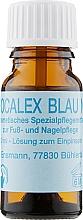 Духи, Парфюмерия, косметика Противогрибковое средство, флакон с кистью - Suda Care Focalex blau