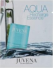 Духи, Парфюмерия, косметика Увлажняющий энергетический эликсир - Juvena Skin Energy Aqua Recharge Essence (пробник)