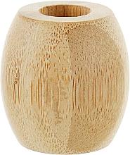 Духи, Парфюмерия, косметика Подставка для зубной щетки - Panda Bamboo Products