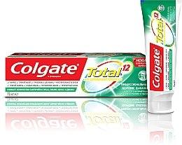 """Духи, Парфюмерия, косметика Комплексная зубная паста """"Профессиональная. Здоровое дыхание"""", антибактериальная - Colgate Total 12 Pro"""