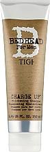 Духи, Парфюмерия, косметика Уплотняющий волосы шампунь для мужчин - Tigi B For Men Charge Up Thickening Shampoo