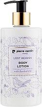 Духи, Парфюмерия, косметика Лосьон для тела - Pierre Cardin Lost Heaven Body Lotion