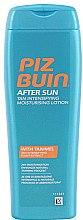 Духи, Парфюмерия, косметика Увлажняющий лосьон после загара - Piz Buin After Sun Tan Intensifier After Sun Lotion