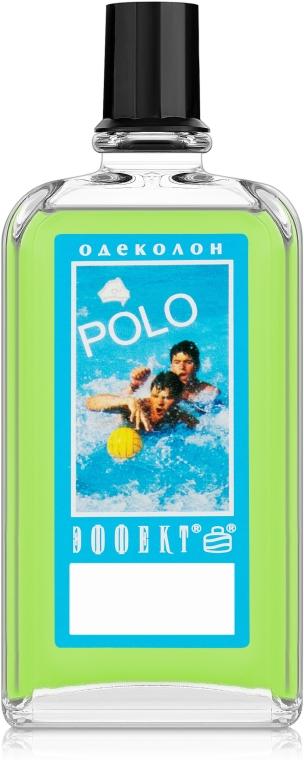 Эффект Polo - Одеколон (тестер с крышечкой)